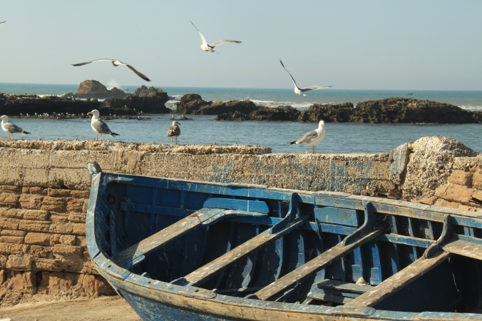 Foto de Essaouira